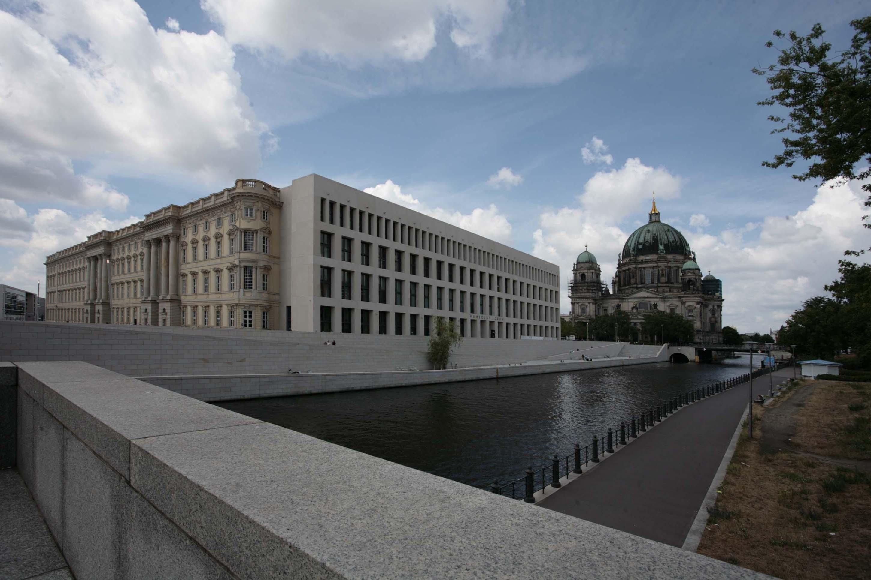Berlin-Schlossplatz