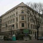 Leipzig Tschaikowskistr 13 3-2012 Ansicht