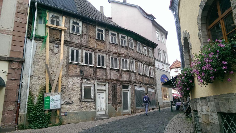 Fulda, Pfandhausstraße 2 (2014)