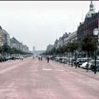 Unter den Linden 1938