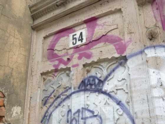 Große Brunnenstraße 54 5 alt