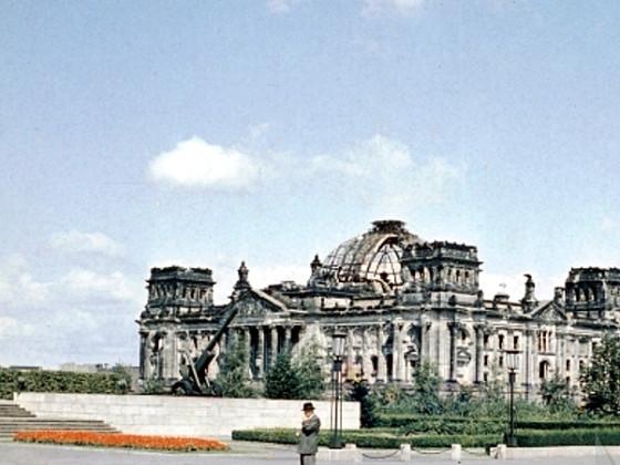 Reichstag Berlin 1948b