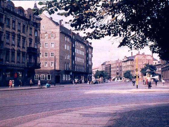 2 Dresdner Straße Ecke Kohlgartenstraße