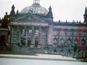 Reichstag Berlin 1940