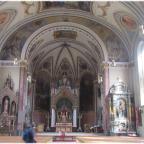 St. Jodok, Schruns