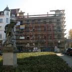 Nikischplatz 1 ohne Dach
