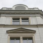 Leipzig Friedrich-Ebert-Str. 110 Ecke Hinrichsenstr Detail