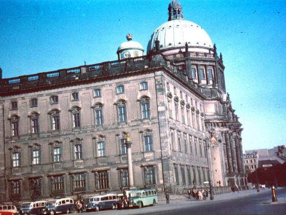 Schloss Berlin 1939