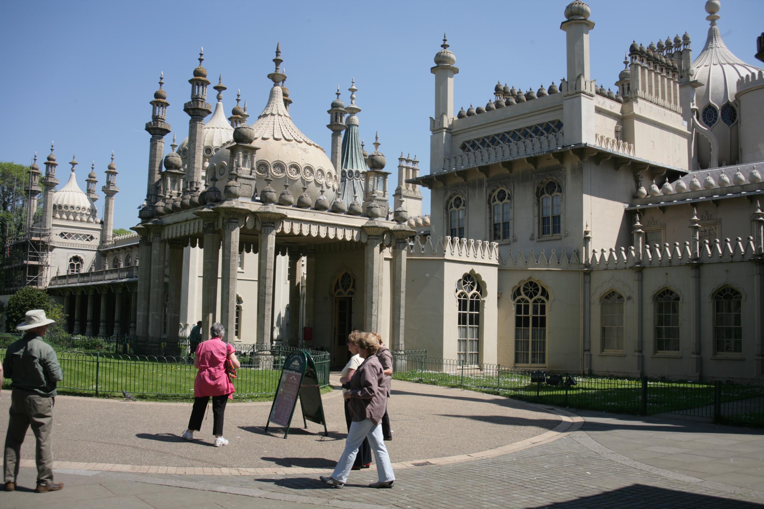 Brighton (England)