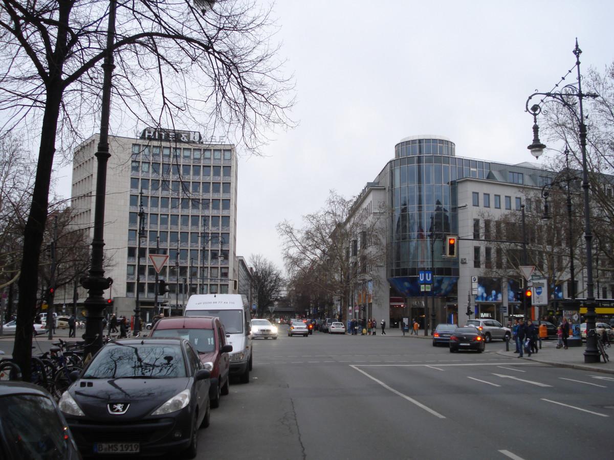 Kudamm Ecke Uhlandstraße 2-2014