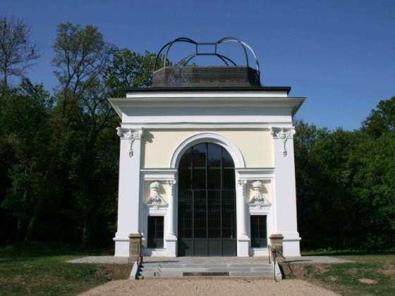 Markkleeberg-Gautzsch, Kreis Leipziger Land, Rittergut