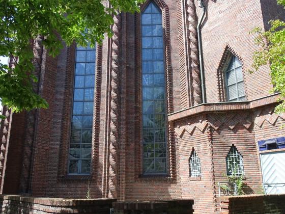 Kreuzkirche Berlin-Schmargendorf
