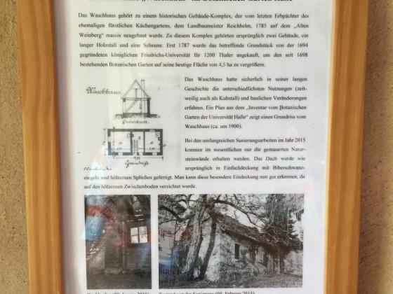 Waschhaus Botanischer Garten 5 neu