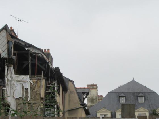 Sankt-Michael-Straße, Rennes