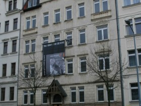 Leipzig-Gohlis Landsberger Straße 10 vorher