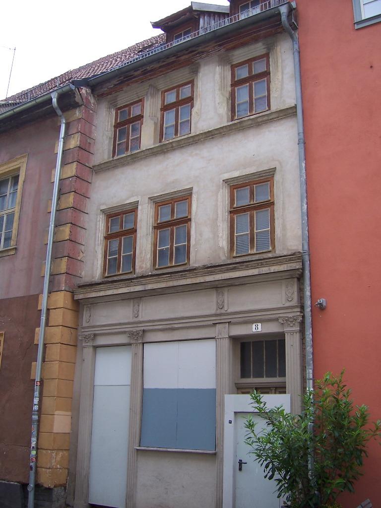 Haus zur Sichel (2)