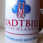 Tasse-München