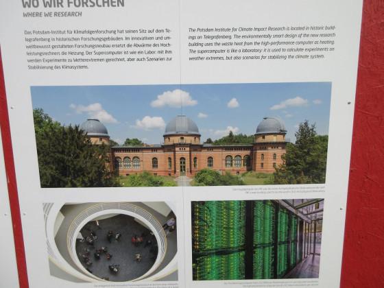 Telegrafenberg Potsdam