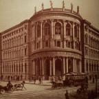 Niederkirchnerstr. Völkerkundemuseum 1890
