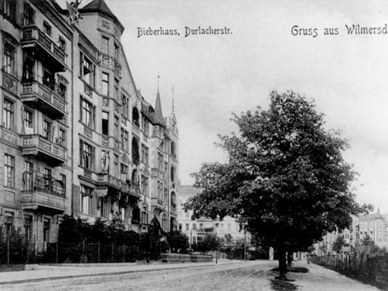 Berlin - Wimersdorf