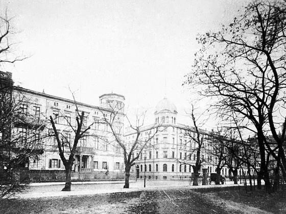 Ebertstraße