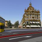 Moritzring Kaiserpalast