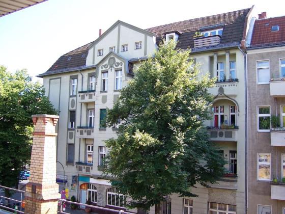 Nordbahnstraße 1