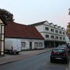 Abrisshäuser in der Thomästraße