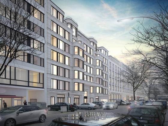 Knesebeckstraße 62-63