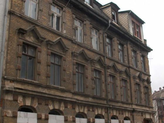 Leipzig-Lindenau Birkenstraße 8 vorhher