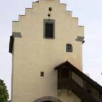 das Maintor in Sulzfeld