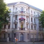 Nordbahnstraße Ecke Sternstraße