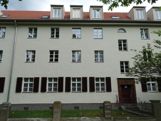 Wohnanlage UdE-Tulpenstraße