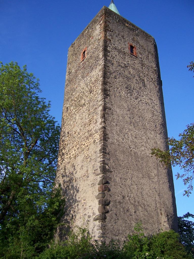 Diebsturm (2)