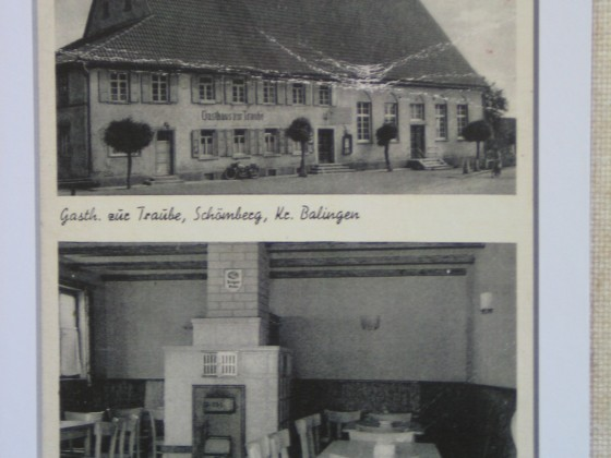 Traube Schömberg