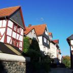 Bergstraße 1