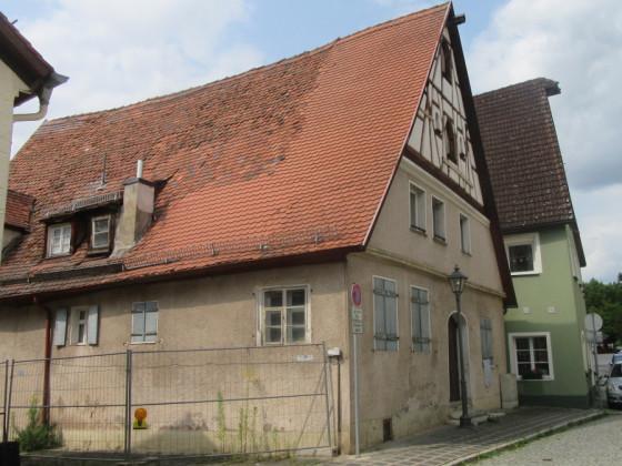 Kirchgasse 6, Hersbruck