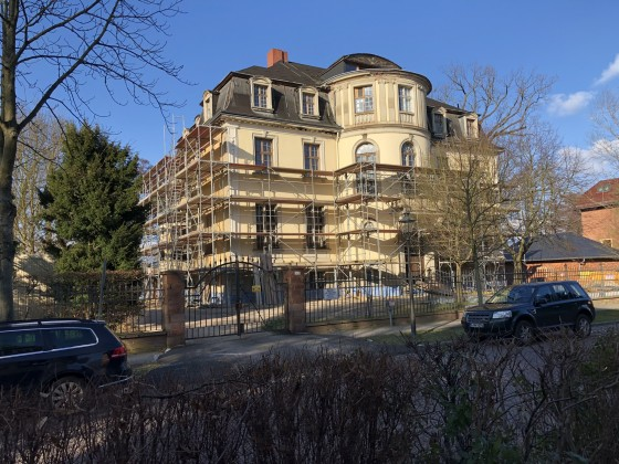 Villa Kellermann vormals Hardt