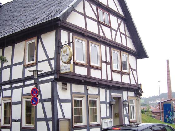 Obere Frauenstraße 4