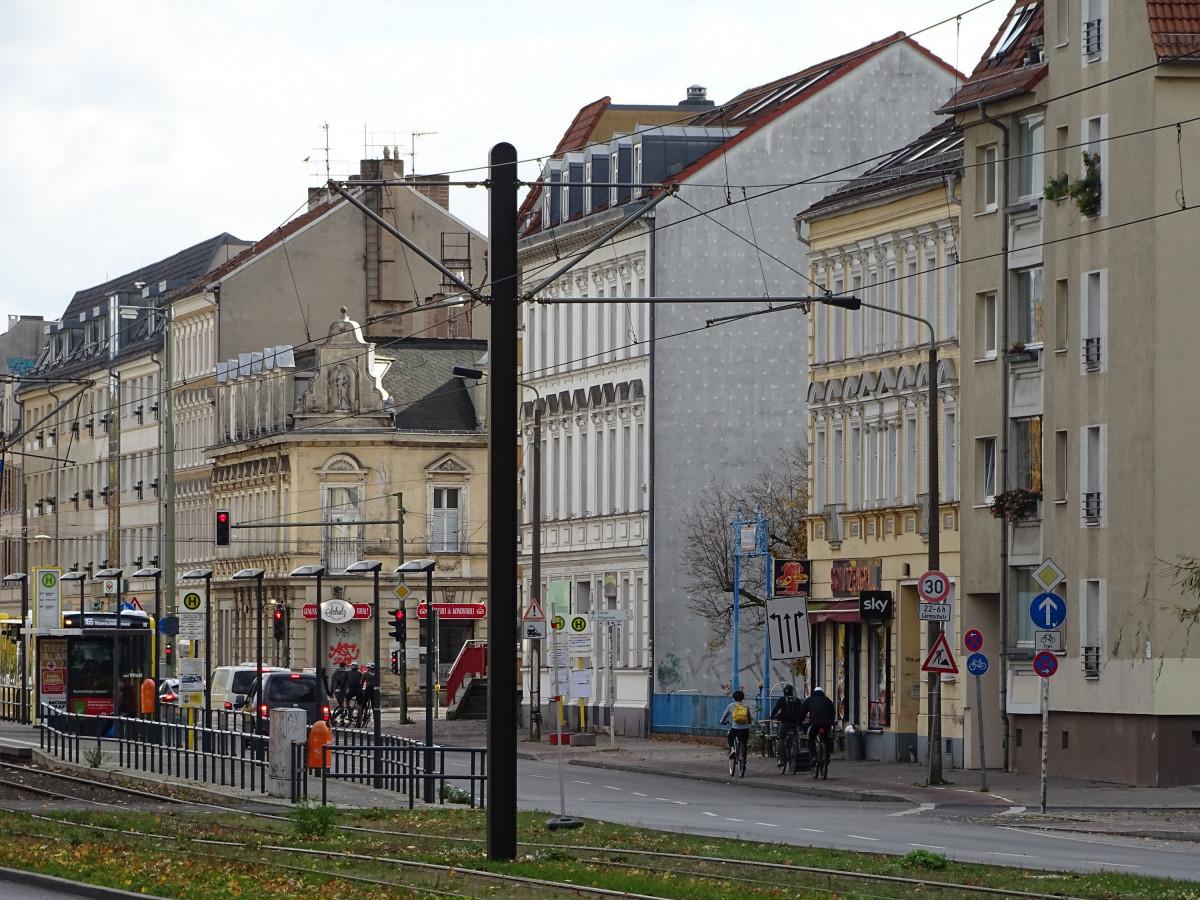 Abrisskandidat Müggelheimer Straße 13, Berlin-Köpenick