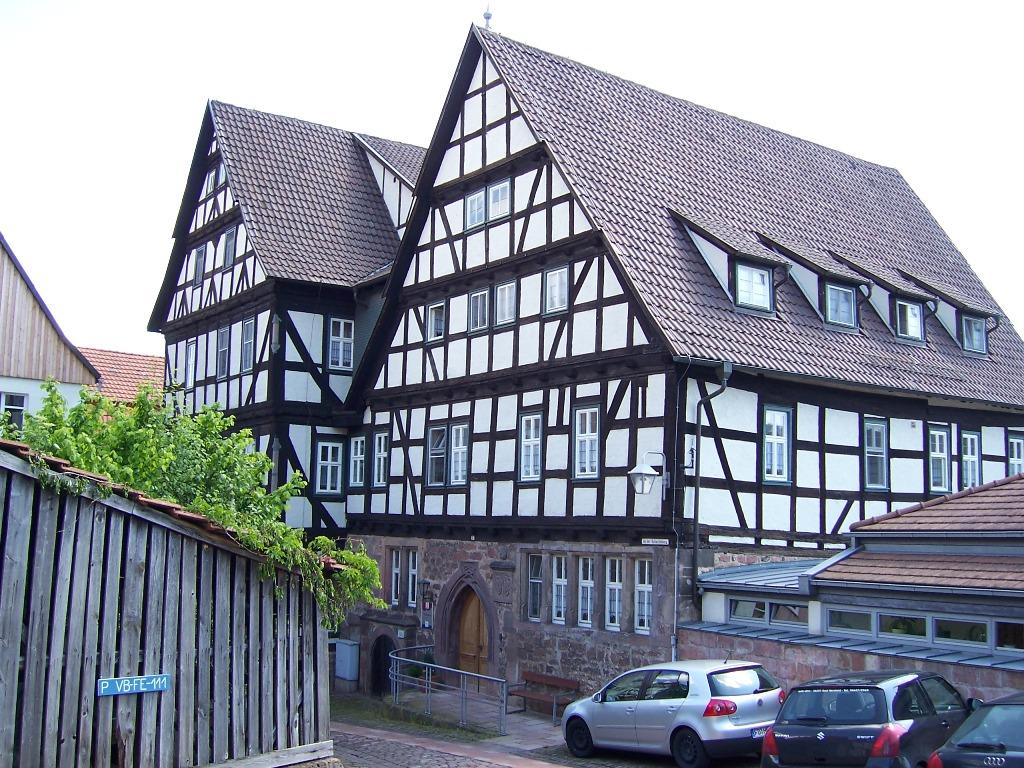 An der Schachtenburg (1)