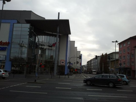 Galerie Neustädter Tor