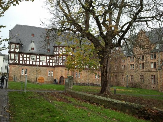 Neues Schloss u. Zeughaus (3)