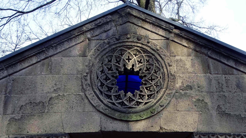 Jüdischer Friedhof Weissensee