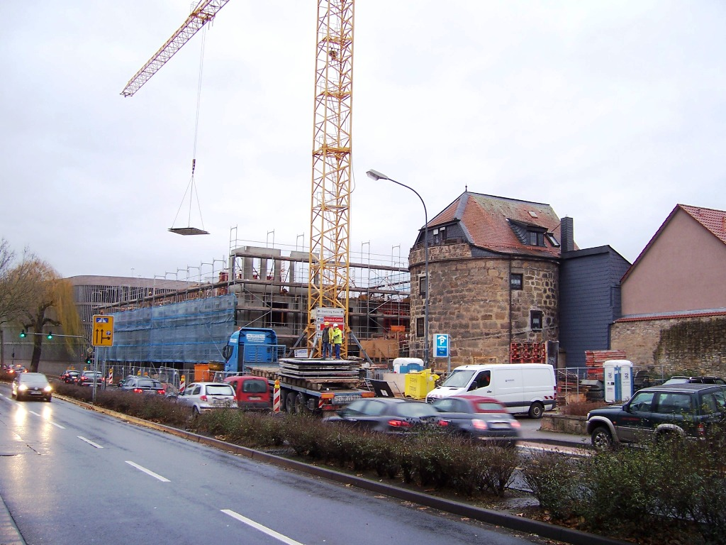 Dalbergstraße Fulda (1)