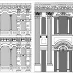 Tradition in der Lebriner Baukunst