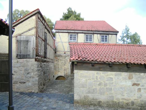 Kirchenburg 13