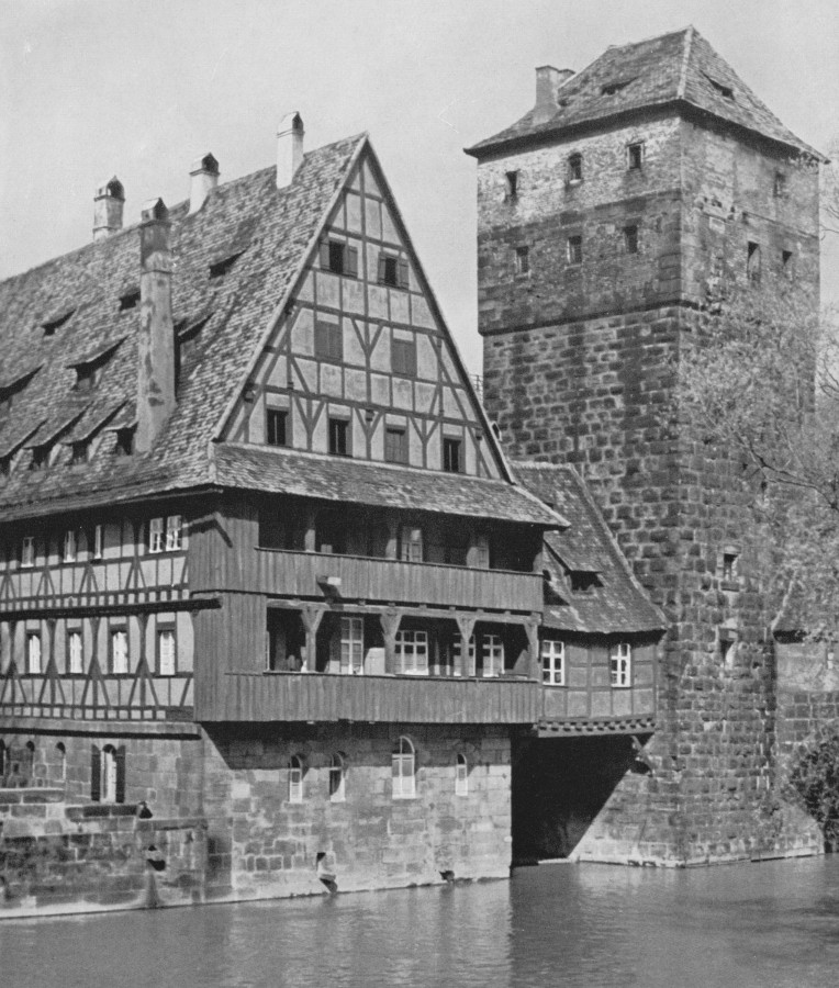 0034 Nürnberg Weinstadel
