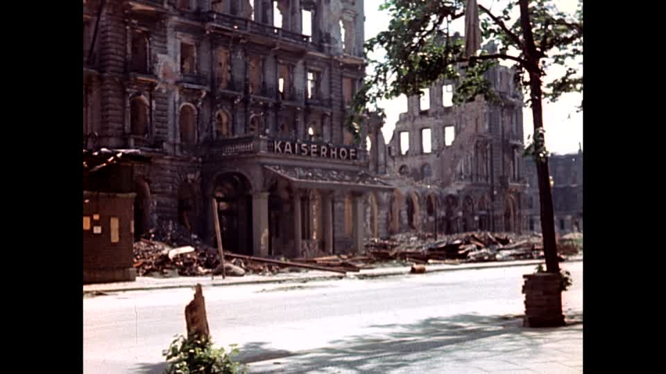 Kaiserhof 1948 b