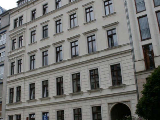 Leipzig Elsterstr. 61 nachher